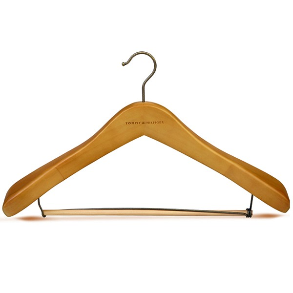 leila Hangers Top Wood