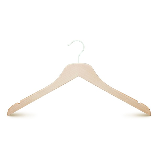 dexter Hangers Top Wood