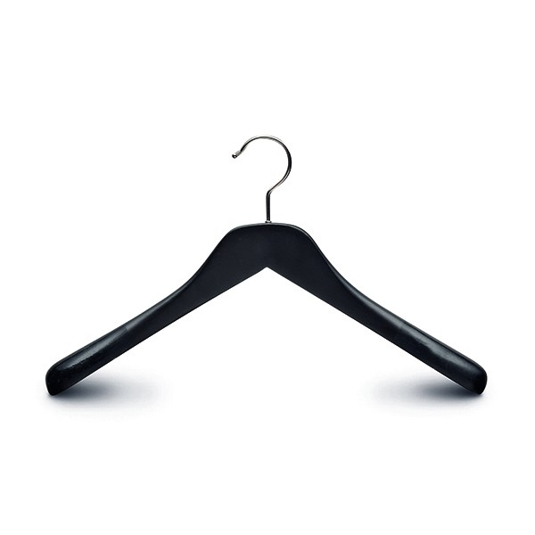 hugo Hangers Jacket Wood