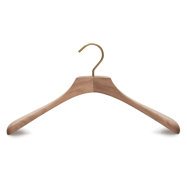 walnut jacket crafted collection Hangers walnut