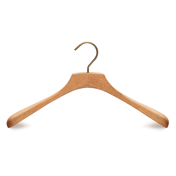 teak jacket crafted collection Hangers teak