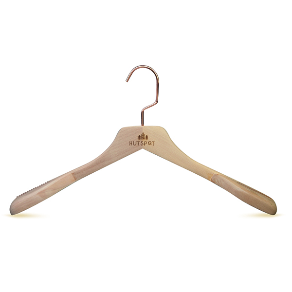 jerry Hangers Top Wood