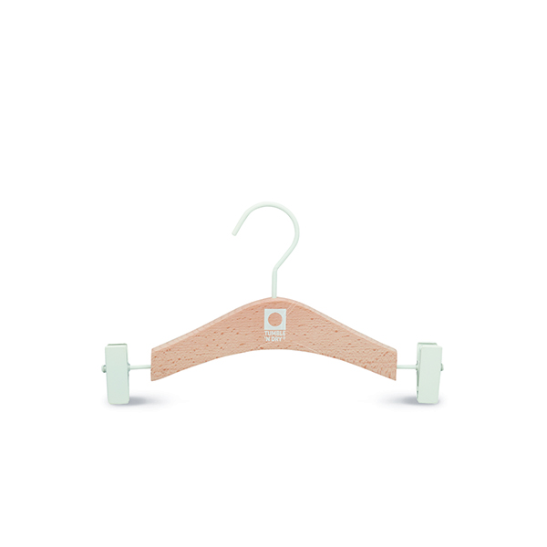 matilda Bottom Hangers Wood