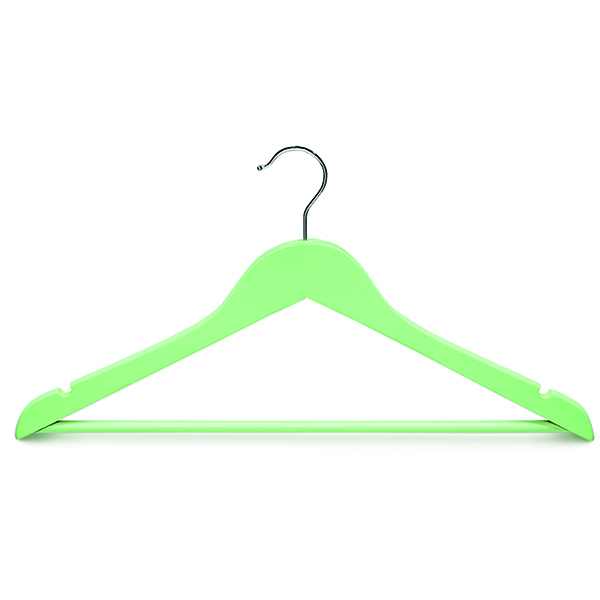 darla green Hangers Top Wood